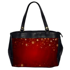 Background Abstract Christmas Office Handbags