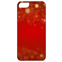 Background Abstract Christmas Apple Iphone 5 Classic Hardshell Case