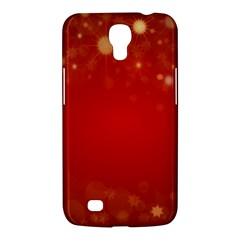 Background Abstract Christmas Samsung Galaxy Mega 6 3  I9200 Hardshell Case