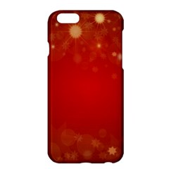 Background Abstract Christmas Apple Iphone 6 Plus/6s Plus Hardshell Case