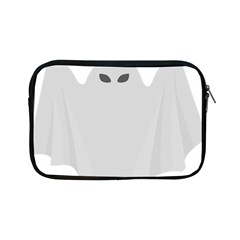 Ghost Halloween Spooky Horror Fear Apple Ipad Mini Zipper Cases