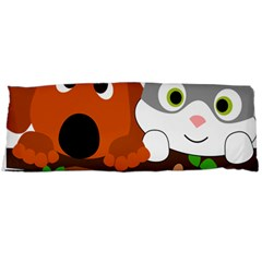 Baby Decoration Cat Dog Stuff Body Pillow Case (dakimakura)