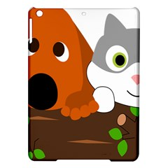 Baby Decoration Cat Dog Stuff Ipad Air Hardshell Cases