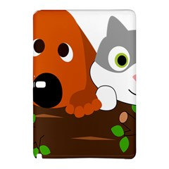 Baby Decoration Cat Dog Stuff Samsung Galaxy Tab Pro 12 2 Hardshell Case