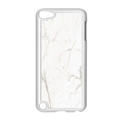 White Marble Tiles Rock Stone Statues Apple Ipod Touch 5 Case (white)
