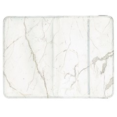 White Marble Tiles Rock Stone Statues Samsung Galaxy Tab 7  P1000 Flip Case