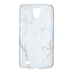 White Marble Tiles Rock Stone Statues Galaxy S4 Active
