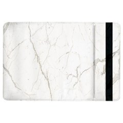 White Marble Tiles Rock Stone Statues Ipad Air 2 Flip