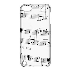 Abuse Background Monochrome My Bits Apple Ipod Touch 5 Hardshell Case With Stand