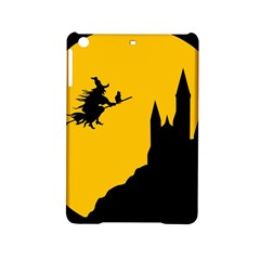 Castle Cat Evil Female Fictional Ipad Mini 2 Hardshell Cases