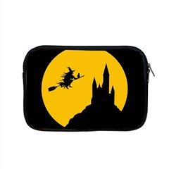 Castle Cat Evil Female Fictional Apple Macbook Pro 15  Zipper Case