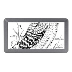 Animal Bird Forest Nature Owl Memory Card Reader (mini)
