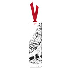 Animal Bird Forest Nature Owl Small Book Marks
