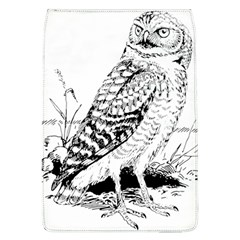Animal Bird Forest Nature Owl Flap Covers (l)