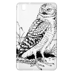 Animal Bird Forest Nature Owl Samsung Galaxy Tab Pro 8 4 Hardshell Case