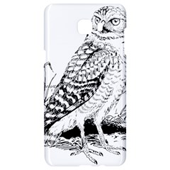 Animal Bird Forest Nature Owl Samsung C9 Pro Hardshell Case