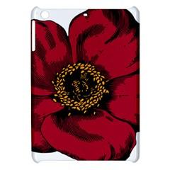 Floral Flower Petal Plant Apple Ipad Mini Hardshell Case