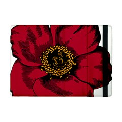 Floral Flower Petal Plant Ipad Mini 2 Flip Cases