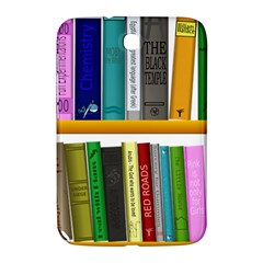 Shelf Books Library Reading Samsung Galaxy Note 8 0 N5100 Hardshell Case