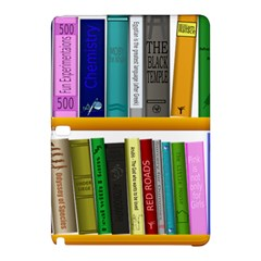 Shelf Books Library Reading Samsung Galaxy Tab Pro 10 1 Hardshell Case