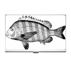 Animal Fish Ocean Sea Business Card Holders