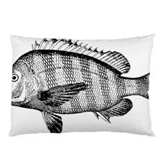 Animal Fish Ocean Sea Pillow Case