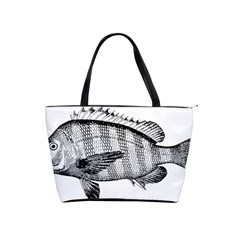 Animal Fish Ocean Sea Shoulder Handbags
