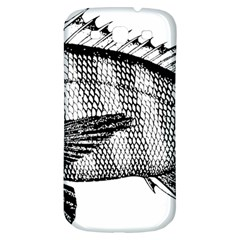 Animal Fish Ocean Sea Samsung Galaxy S3 S Iii Classic Hardshell Back Case
