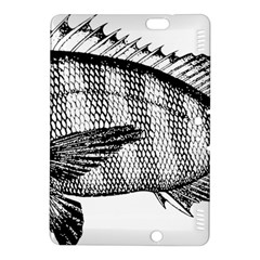 Animal Fish Ocean Sea Kindle Fire Hdx 8 9  Hardshell Case