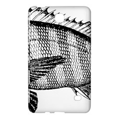 Animal Fish Ocean Sea Samsung Galaxy Tab 4 (8 ) Hardshell Case
