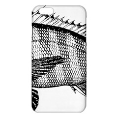 Animal Fish Ocean Sea Iphone 6 Plus/6s Plus Tpu Case