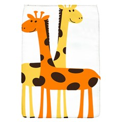Giraffe Africa Safari Wildlife Flap Covers (s)