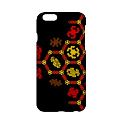 Algorithmic Drawings Apple Iphone 6/6s Hardshell Case