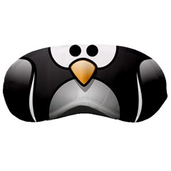 Penguin Birds Aquatic Flightless Sleeping Masks