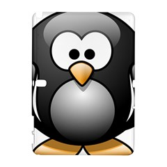 Penguin Birds Aquatic Flightless Galaxy Note 1