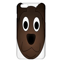 Dog Pup Animal Canine Brown Pet Iphone 6 Plus/6s Plus Tpu Case