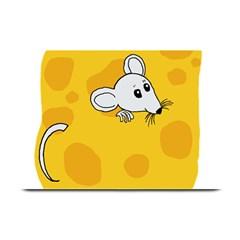 Rat Mouse Cheese Animal Mammal Plate Mats