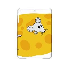 Rat Mouse Cheese Animal Mammal Ipad Mini 2 Hardshell Cases