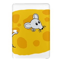 Rat Mouse Cheese Animal Mammal Samsung Galaxy Tab Pro 10 1 Hardshell Case