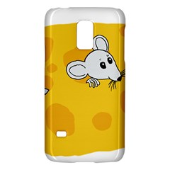 Rat Mouse Cheese Animal Mammal Galaxy S5 Mini