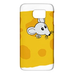 Rat Mouse Cheese Animal Mammal Galaxy S6