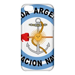 Argentine Naval Aviation Patch Apple Iphone 5c Hardshell Case by abbeyz71