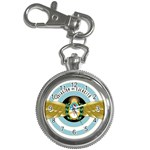 Argentine Army Aviation Badge Key Chain Watches Front