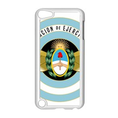 Argentine Army Aviation Badge Apple Ipod Touch 5 Case (white) by abbeyz71