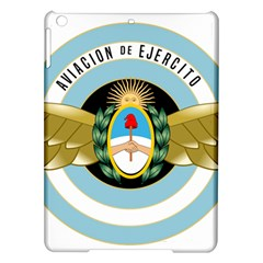 Argentine Army Aviation Badge Ipad Air Hardshell Cases by abbeyz71