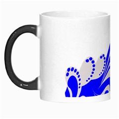 Skunk Animal Still From Morph Mugs