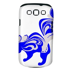 Skunk Animal Still From Samsung Galaxy S Iii Classic Hardshell Case (pc+silicone)