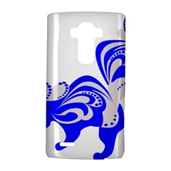Skunk Animal Still From Lg G4 Hardshell Case