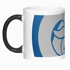 Ram Zodiac Sign Zodiac Moon Star Morph Mugs
