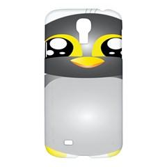 Cute Penguin Animal Samsung Galaxy S4 I9500/i9505 Hardshell Case
